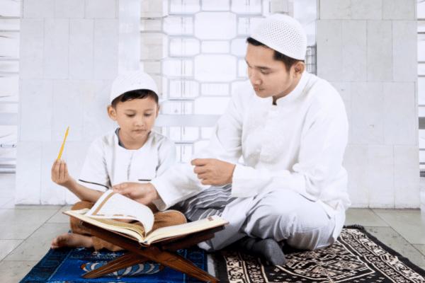 Quran School Curriculum