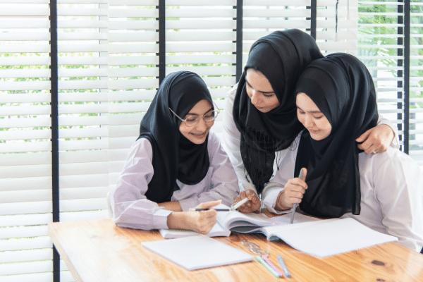 Five things every Muslim parent needs to do